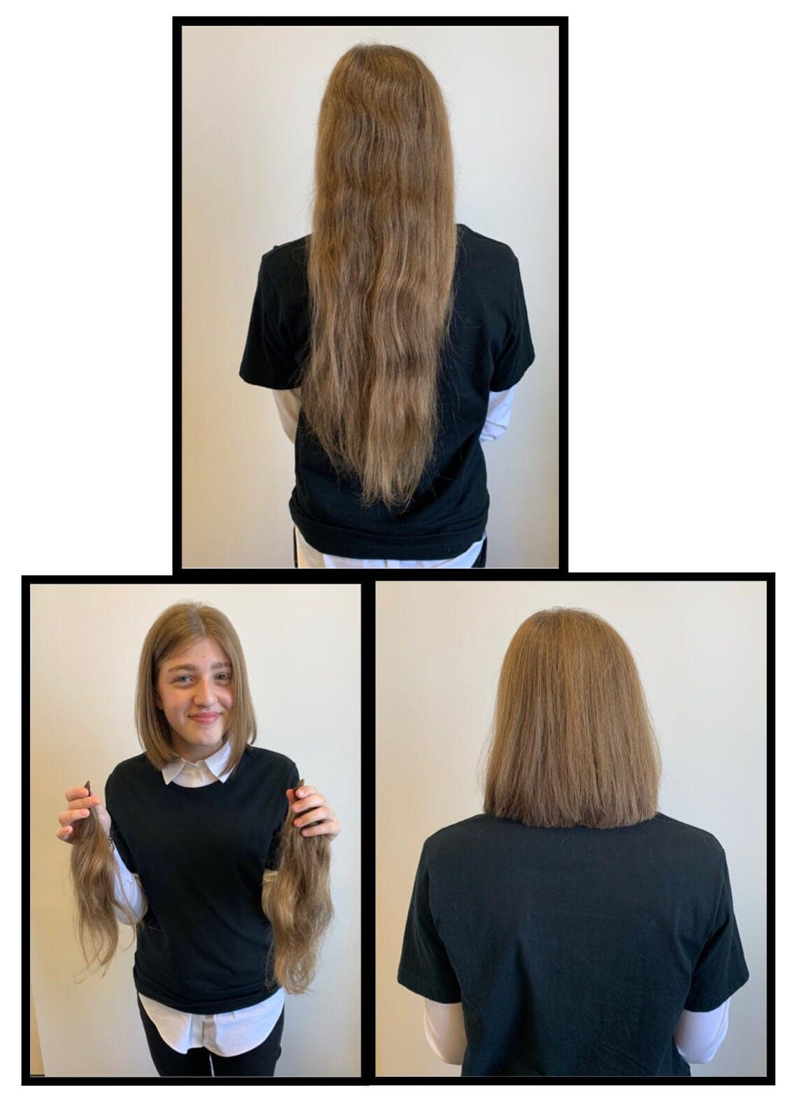 Donating Hair For Wig